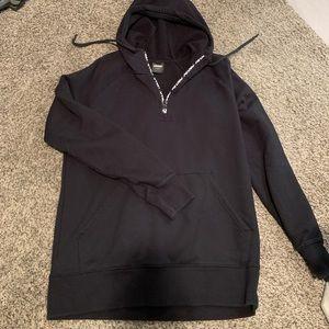 Oakley Quarter Zip Sweatshirt